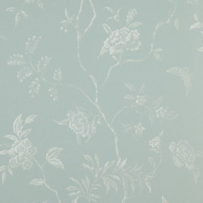 Colefax and Fowler - Messina - Delancey 7128/01 Aqua