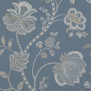 Colefax and Fowler - Baptista - Baptista 7153/02 Blue