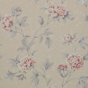 Colefax and Fowler - Lindon - Karina 7174/04 Pink/Silver