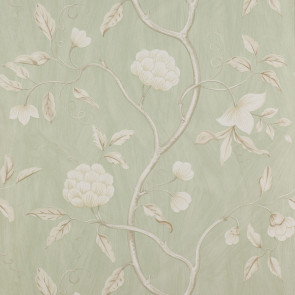 Colefax and Fowler - Summer Palace/Baptista - Snow Tree 7949/02 Stone Green