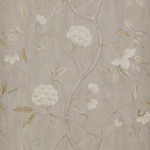 Colefax and Fowler - Summer Palace/Baptista - Snow Tree 7949/10 Silver
