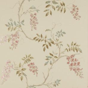 Colefax and Fowler - Fontenay - Alderney 7963/05 Pink/Beige