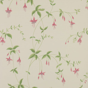 Colefax and Fowler - Fontenay - Viviers 7964/01 Pink/Green