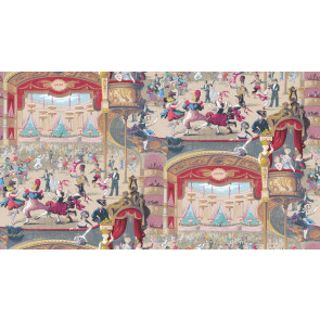 Cole & Son - Whimsical - Cabaret 103/7026