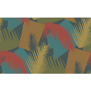 Cole & Son - Geometric II - Deco Palm 105/8039