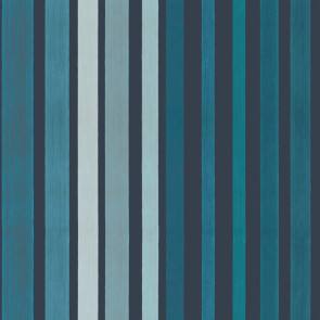 Cole & Son - Marquee Stripes - Carousel Stripe 110/9042
