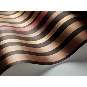 Cole & Son - Marquee Stripes - Carousel Stripe 110/9044