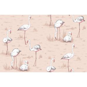 Cole & Son - Icons - Flamingos 112/11039