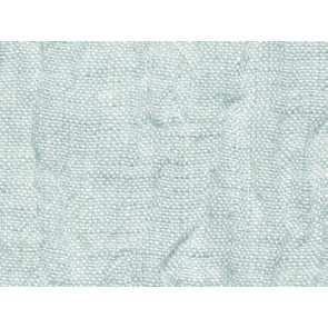 Dominique Kieffer - Crepe de lin Démesuré G.L. - Bleu de mer 17176-010