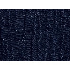 Dominique Kieffer - Crepe de lin Démesuré G.L. - Bleu du japon 17176-002