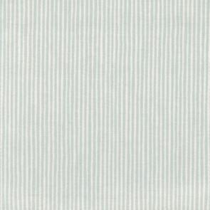 Dominique Kieffer - Satin Rayé - Bleu de ciel 17182-002