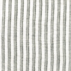 Dominique Kieffer - Rayures Antiques G.L. - Gris vert 17186-008