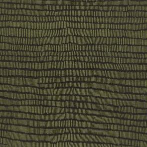 Dominique Kieffer - Quai Branly - Anthracite olive 17225-009