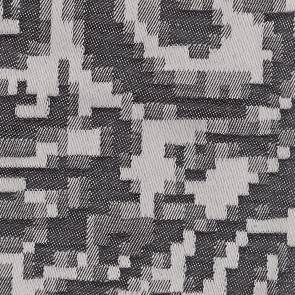 Dominique Kieffer - Pixelé - Smoke Blanc 17238-003