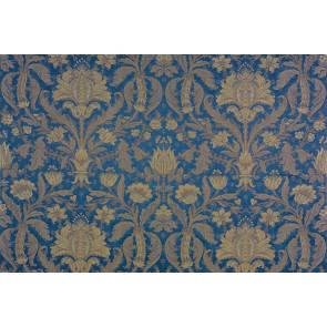 Rubelli - Luigi XIV - Bleu 19082-001
