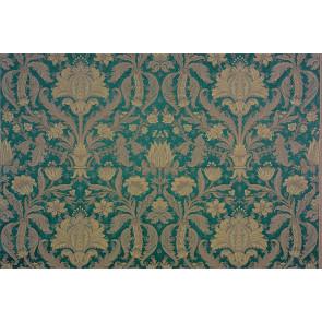 Rubelli - Luigi XIV - Giallo verde 19082-008