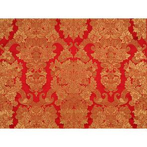 Rubelli - Cuoridoro - Rosso 19932-003