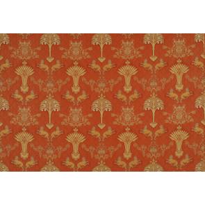 Rubelli - Cangrande - Rosso 21919-003