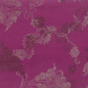 Rubelli - Queen Anne - Ciclamino 30152-009