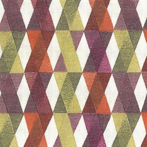 Rubelli - Vasarely - 30217-005 Arancio