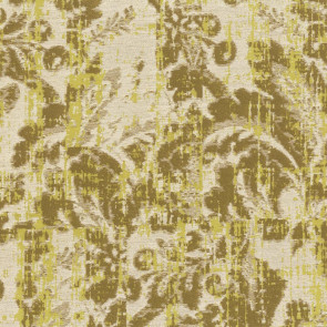 Rubelli - Silent Movie - 30250-009 Chartreuse