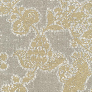Rubelli - Margaret`s Bouquet - 30301-002 French Gray