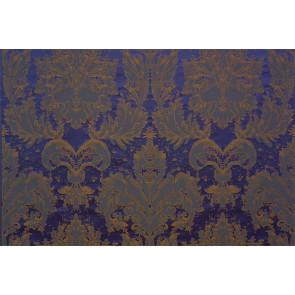 Rubelli - Mocenigo - Bleu royal 7254-006