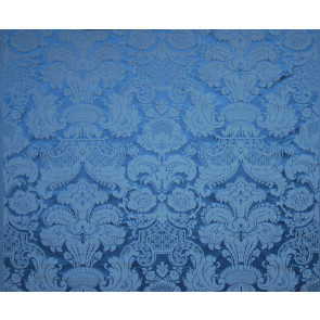 Rubelli - Brandolini - Bleu 7255-006
