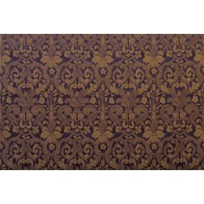 Rubelli - Van Dyck - Blu 7333-005