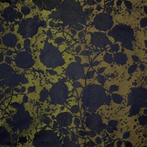 Rubelli - Malipiero - Blu di prussia 7596-003