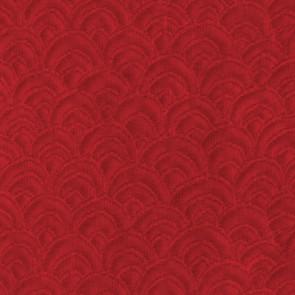 Rubelli - Bortolo - Rosso 8002-006
