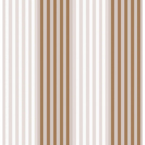 Cole & Son - Festival Stripes - Cheltenham Stripe 96/9047