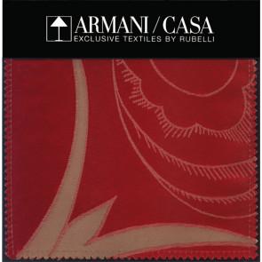 Armani Casa - Calgary - Rosso TE010-108