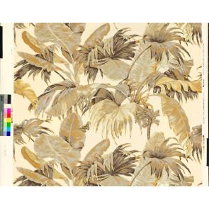 Boussac - Bananier - W4630A02A02 Gold Beige