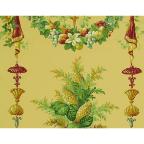Boussac - Chateaubriand - W4671A02A02 Gold