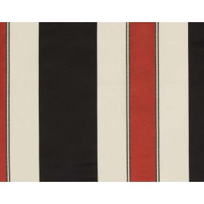 Braquenie - Baron Haussmann - B7607001 Rouge Et Noir