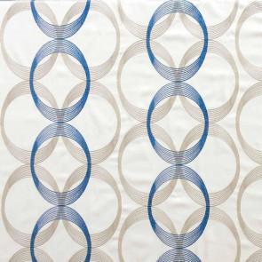 Camengo - Courbes - 8440120 Bleu