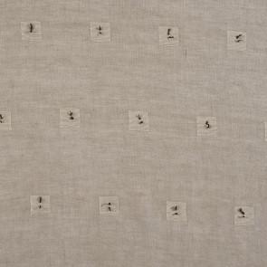 Casamance - Acajou - 30210161 Flax Voile