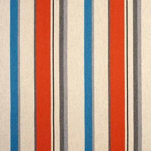 Casamance - Accord - 33310137 Orange / Bleu