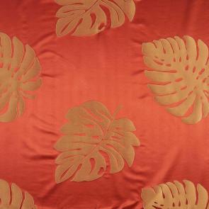 Casamance - Absolu Leaves - 4420231 Rust