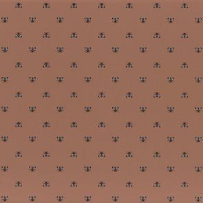 Casamance - Blossom - Apis - 74340581 Terracota