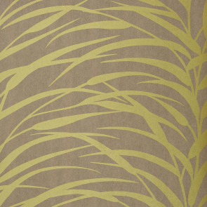 Casamance - Hyde Park - Muster Bambou Bambous Vert 887144