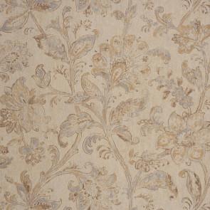 Casamance - Interieur - Indienne Beige 9110215