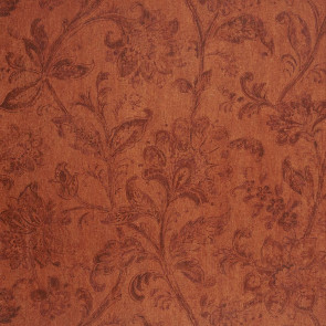 Casamance - Interieur - Indienne Orange 9110488