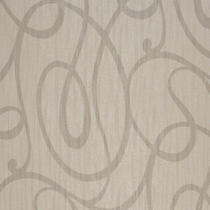 Casamance - Vision - Ruban Motif Taupe 921838