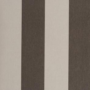 Casamance - Hampton Garden - Boxwood Rayure Bicolore Gris 9380336