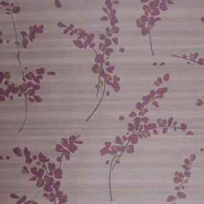 Casamance - Sakura - Hanafuda Fleur Fuchsia 9420690
