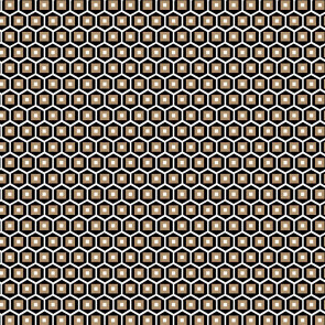 Dedar - SN Microgramma - D18006-003 Gold Turtle