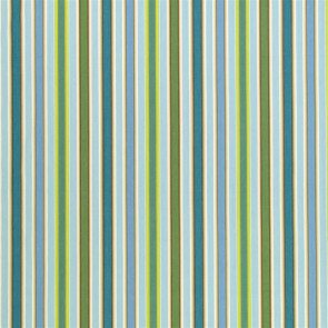 Designers Guild - Kinsington Stripe - Chambray - F1316-02