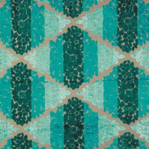 Designers Guild - Monplaisir - Turquoise - F1341-03